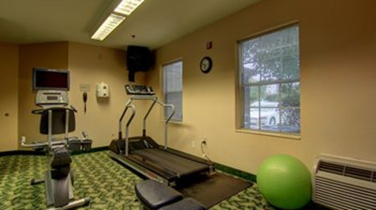 Home Towne Suites of Montgomery Health Club