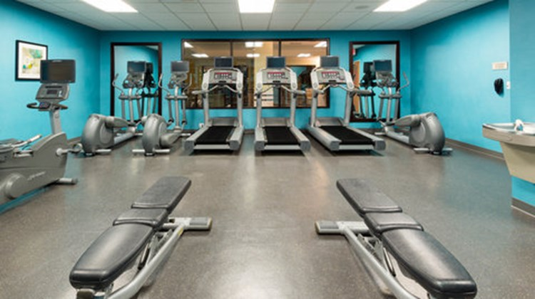 Fairfield Inn & Suites Downtown Health Club