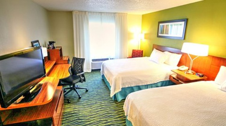 Fairfield Inn Boise Room