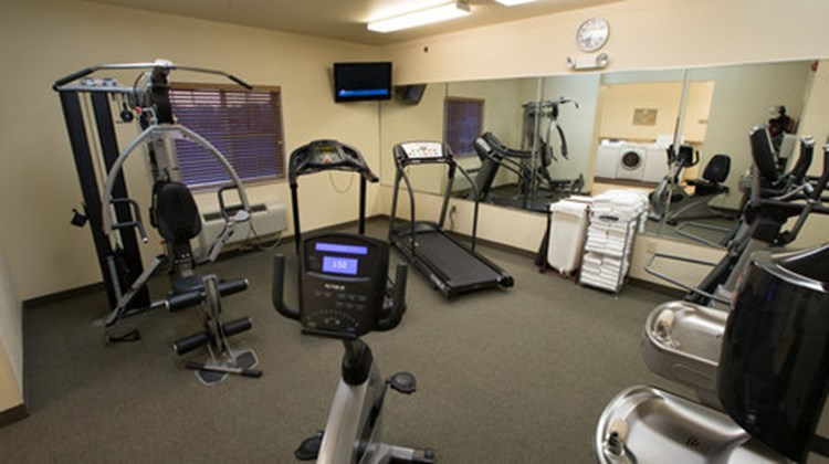 Candlewood Suites Springfield South Health Club