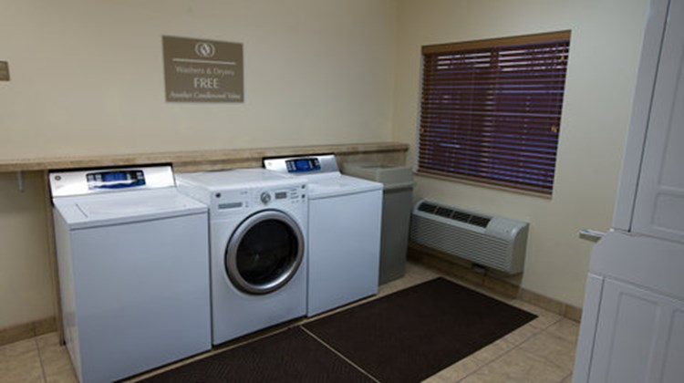 Candlewood Suites Springfield South Other