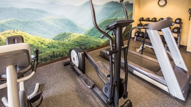 Quality Inn Jonesville Health Club