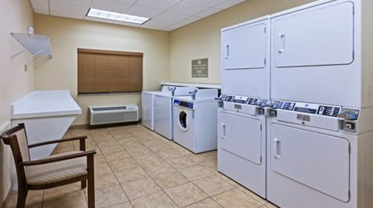 Candlewood Suites Baytown Other