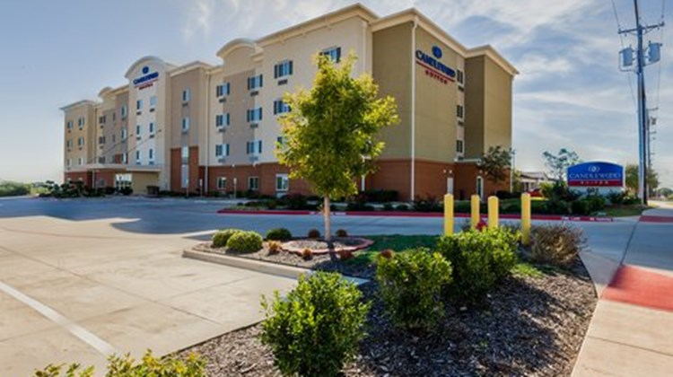 Candlewood Suites Decatur Medical Ctr Exterior