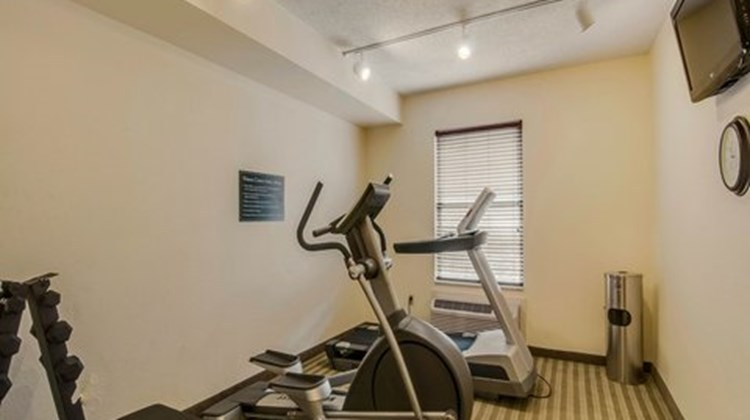 Comfort Inn Health Club