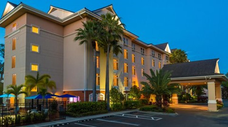 Fairfield Inn & Suites Clearwater Exterior