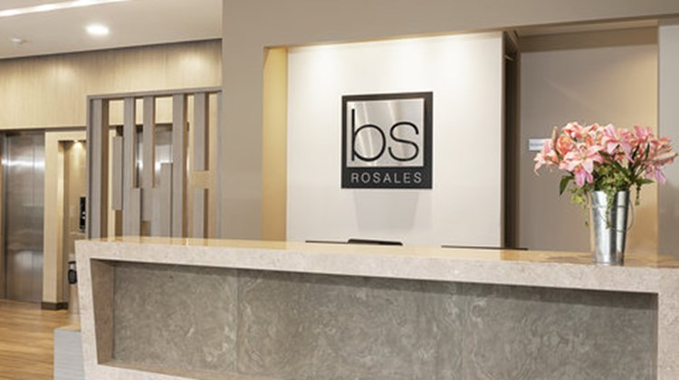 bs Rosales Hotel & Suites Lobby