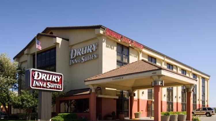 Drury Inn & Suites San Antonio Northeast Exterior