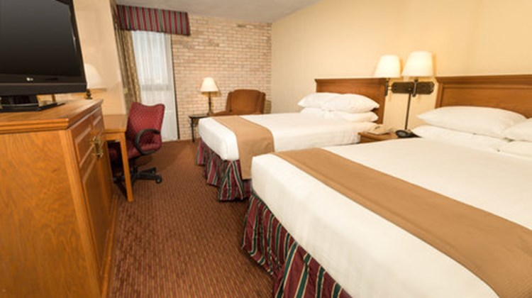 Drury Inn & Suites San Antonio Northeast Room