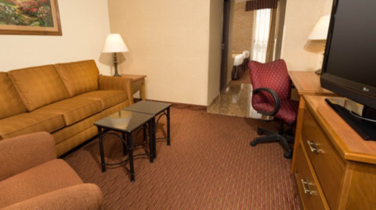 Drury Inn & Suites San Antonio Northeast Suite
