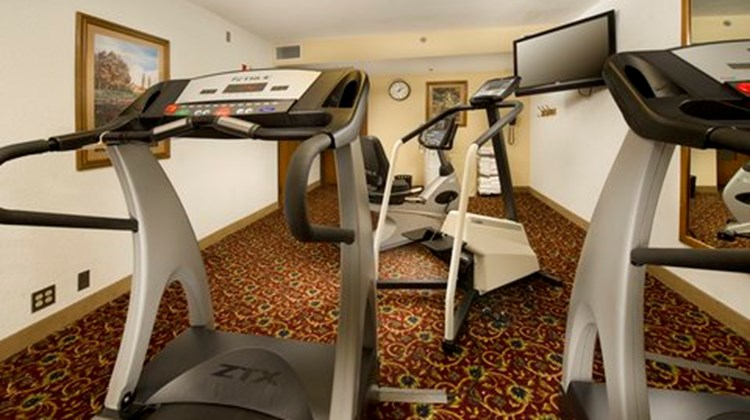 Drury Inn & Suites San Antonio Northeast Health Club