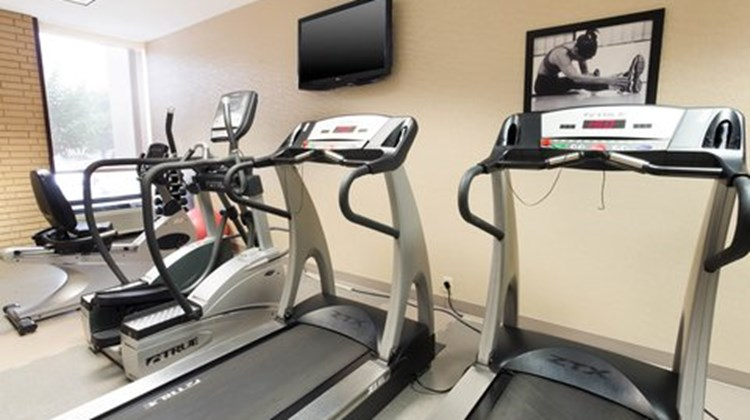 Drury Inn & Suites Atlanta Airport Health Club