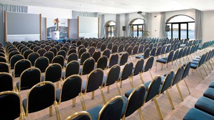 Hotel Santa Tecla Palace Meeting