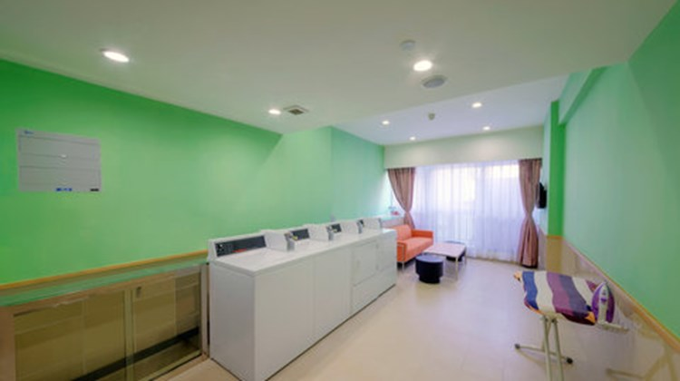 Holiday Inn Express Foshan Nanhai Other