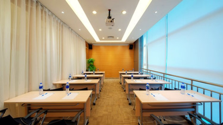 Holiday Inn Express Foshan Nanhai Meeting