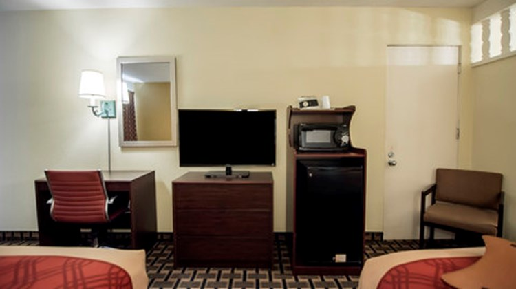 Econo Lodge Room