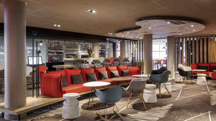 Ibis Hotel le Havre Other