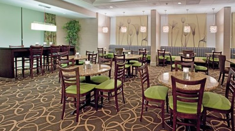Holiday Inn Raleigh North Restaurant