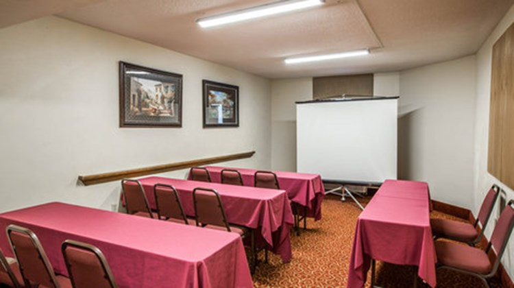 Comfort Inn & Suites Crabtree Valley Meeting