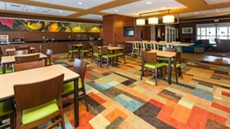 Fairfield Inn & Suites Des Moines West Other