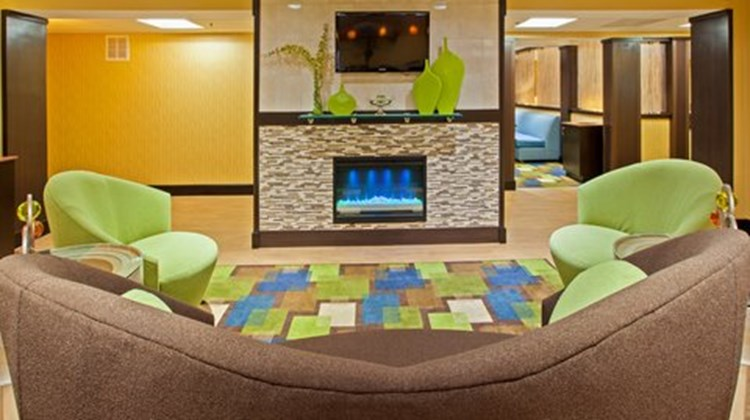 Holiday Inn Express Bowling Green Other