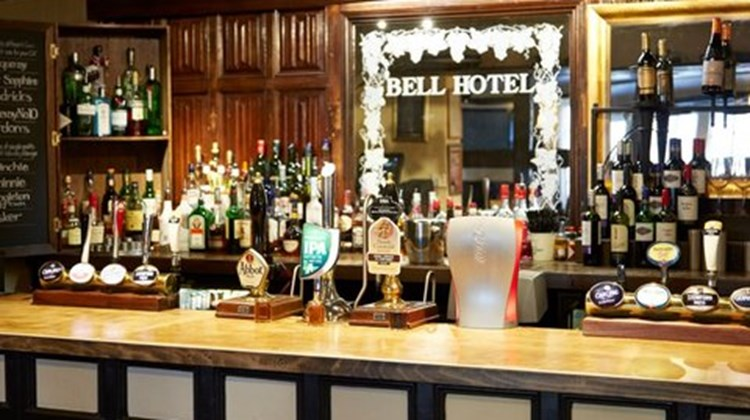 Bell Hotel Other