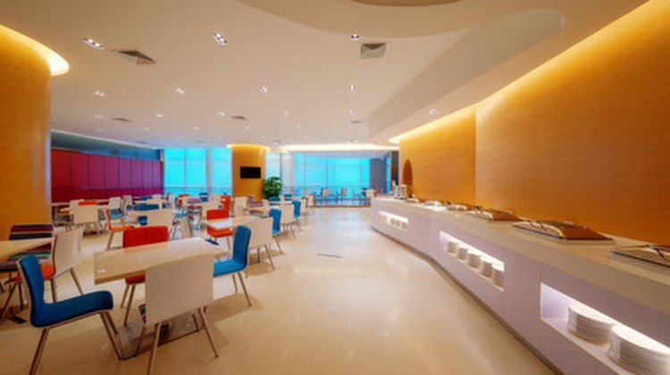 Holiday Inn Express Foshan Nanhai Restaurant