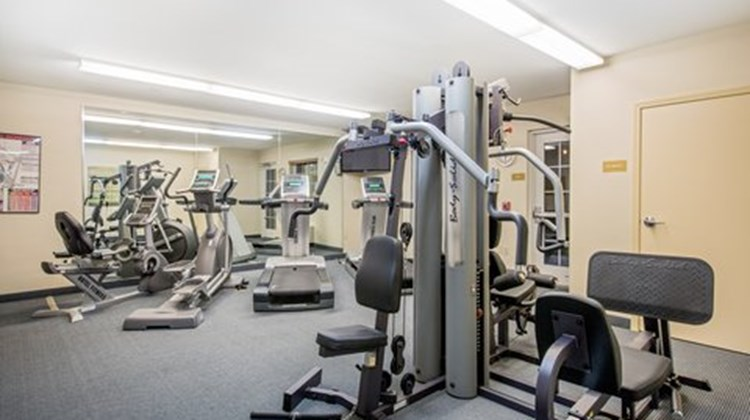 Candlewood Suites Pittsburgh-Cranberry Health Club
