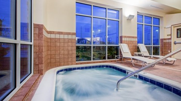 Candlewood Suites Pittsburgh-Cranberry Pool