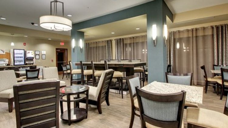 Holiday Inn Express Natchez South Restaurant