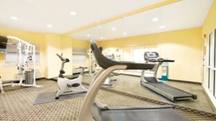 Sunstone Inn Health Club