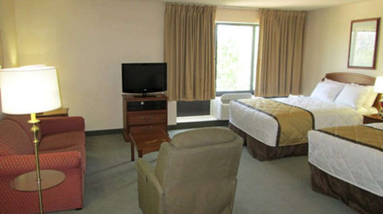 Extended Stay America - Dallas Room