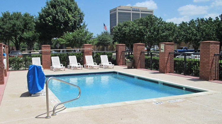 Extended Stay America - Dallas Pool