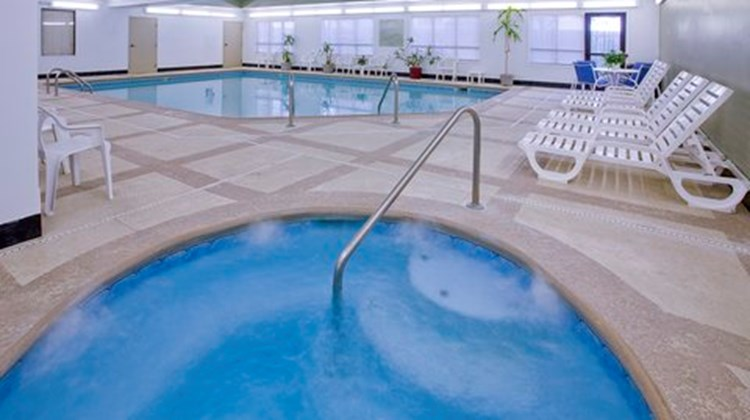 Extended Stay America - Findlay Pool