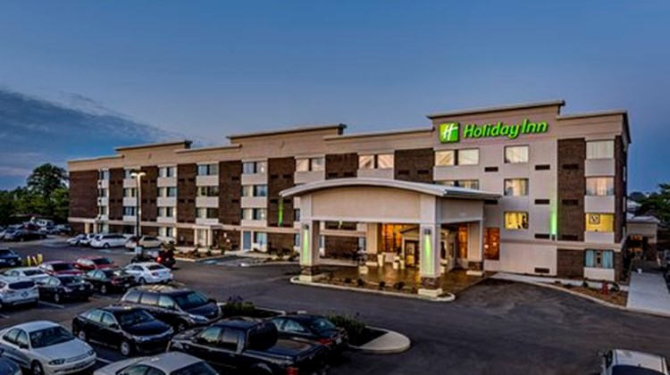 Holiday Inn Cleveland Northeast - Mentor Exterior