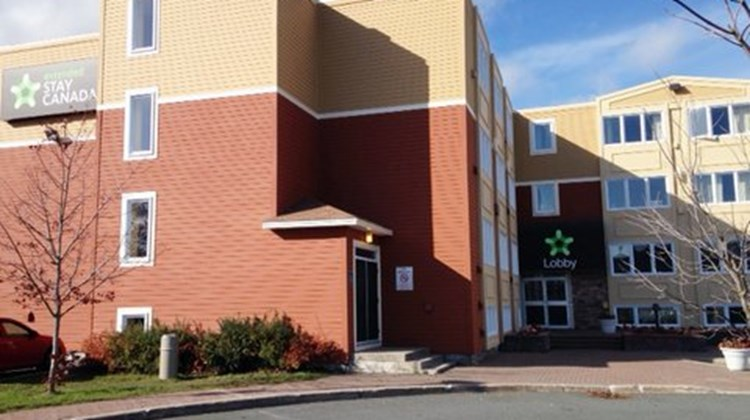Extended Stay Canada-St. John's-Downtown Exterior