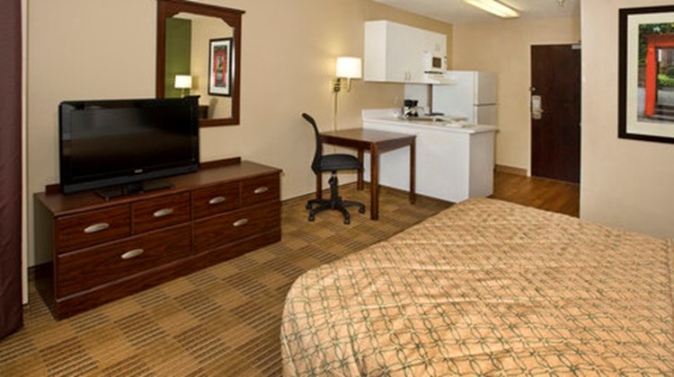 Extended Stay Canada-St. John's-Downtown Room