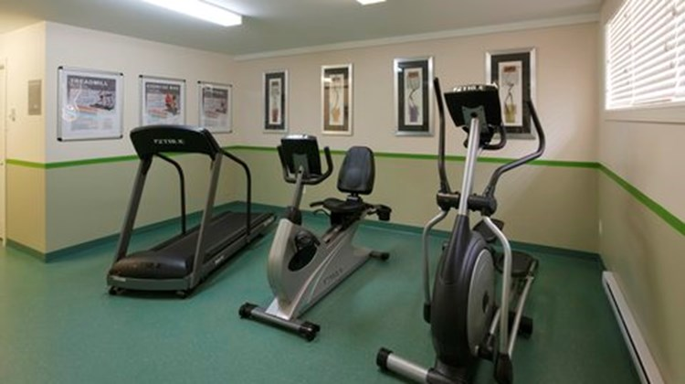 Extended Stay Canada-St. John's-Downtown Health Club