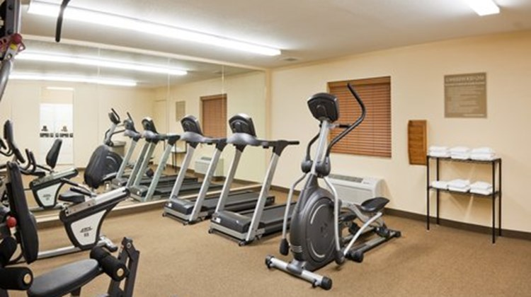 Candlewood Suites Montgomery North Health Club