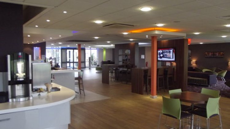 Holiday Inn Express Preston South Other