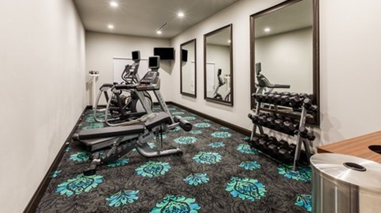 Holiday Inn Express & Suites Killeen Health Club