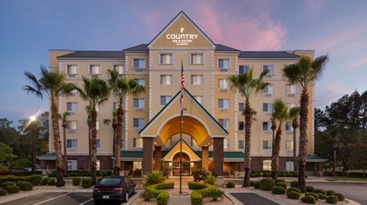 Country Inn & Suites Gainesville, FL Exterior