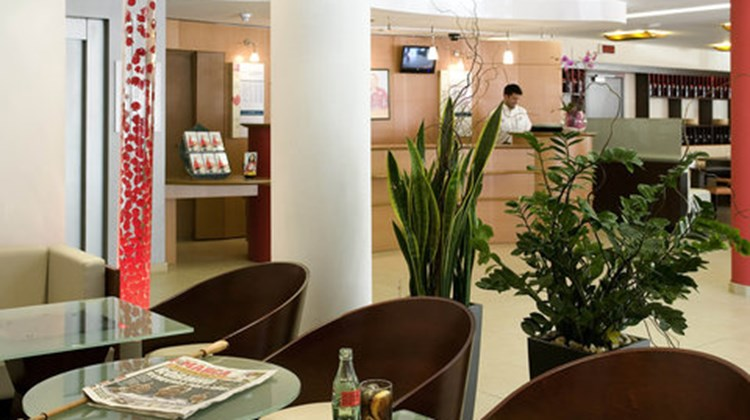 Ibis Madrid Valentin Beato Other