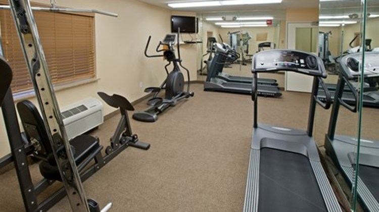 Candlewood Suites Indianapolis South Health Club