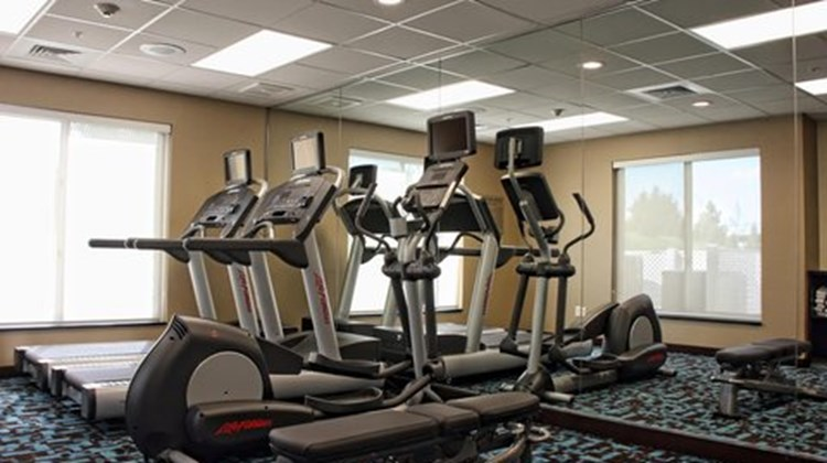 Fairfield Inn/Suites Reading Wyomissing Health Club