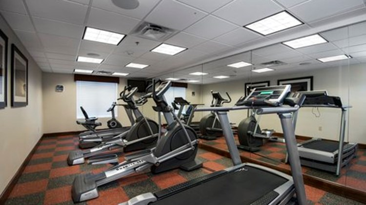Holiday Inn Express and Suites Conway NW Health Club