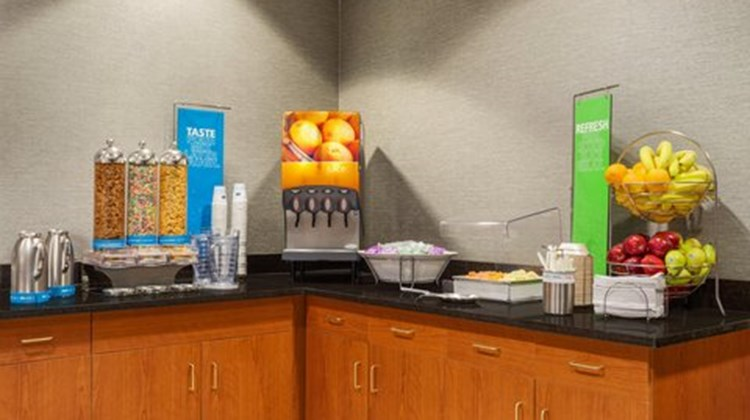Hampton Inn & Suites Denver/Cherry Creek Restaurant