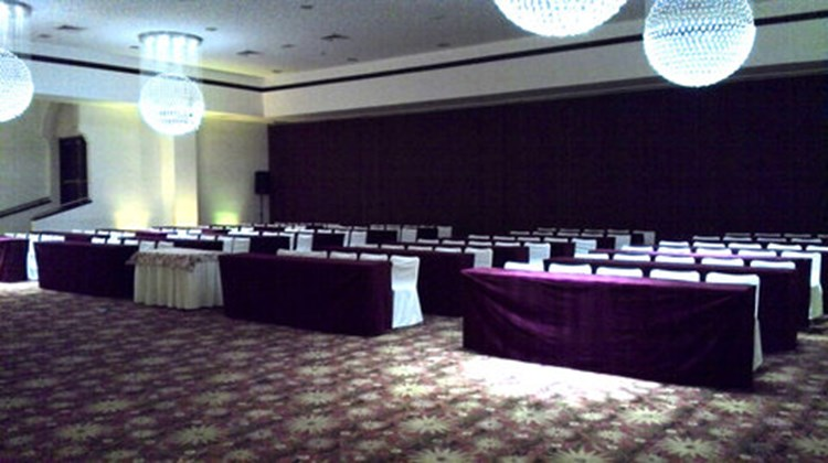 Holiday Inn Tuxtla Gutierrez Meeting