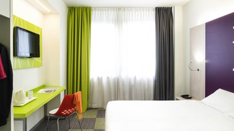 Ibis Styles Milano Agrate Brianza Room