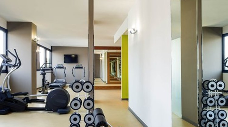 Ibis Styles Milano Agrate Brianza Recreation
